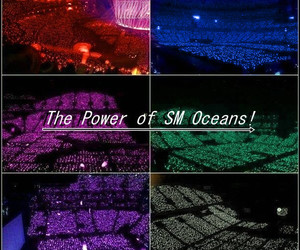 exo, SHINee, and snsd image