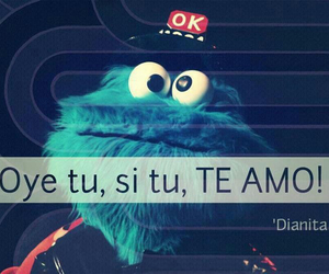 love, te amo, and frases image