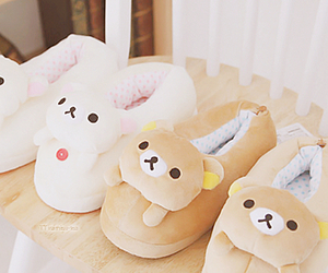 kawaii and shoes image