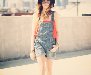 fashion, hipster, and look image