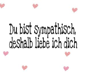 dich, german, and ich image