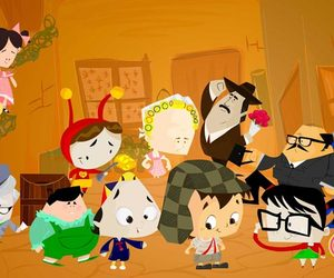 chaves and cute image