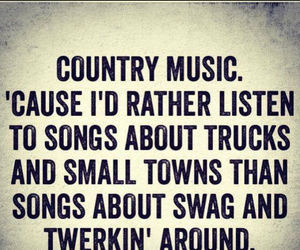 country, Cowgirl, and music image