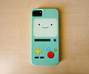 cute, smile, and adventure time image