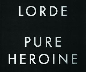 perfection, ♥, and lorde image