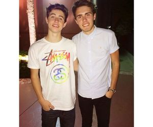 alfie, youtubers, and cute image