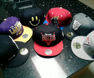 caps and hats image