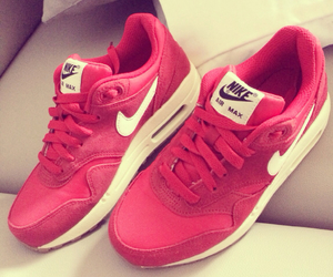 nike, one, and red image
