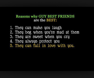 best guy friends, have many, and love then to death image