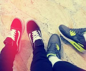 bff, tournament, and vans image