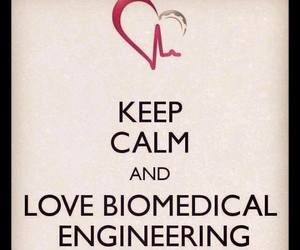 engineering, h, and keep calm image