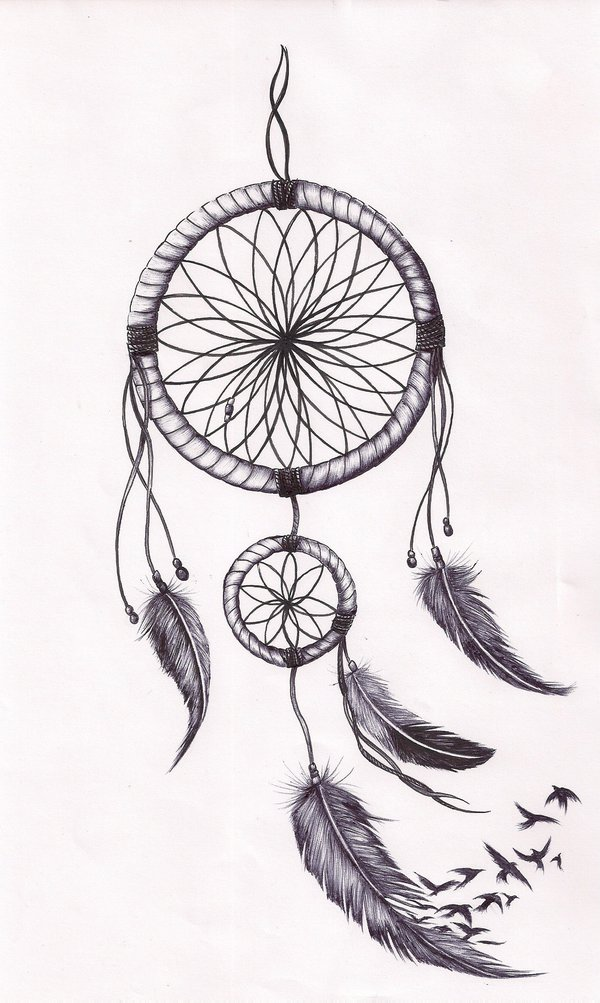 dream catcher tumblr - Google Search on We Heart It