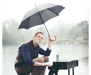 hugh laurie image
