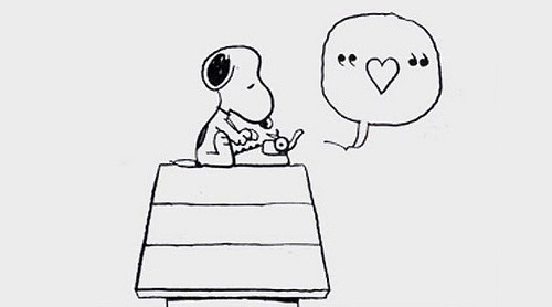 Love Typewriter Tumblr Www Picswe Com