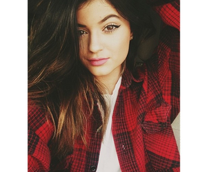 kylie jenner, jenner, and icon image