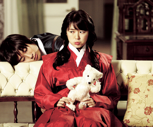 goong and princess hours image