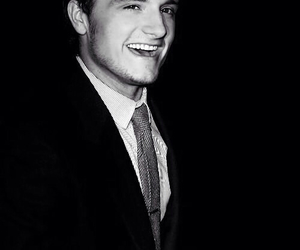 josh hutcherson, the hunger games, and jhutch image