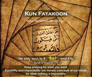 islam, quran, and verse image