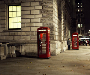 beautiful, london, and place image