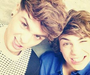 union j and george shelley image
