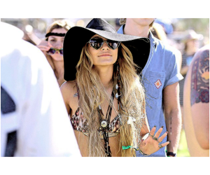 coachella and vanessa hudgens image