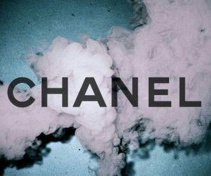 chanel, smoke, and grunge image