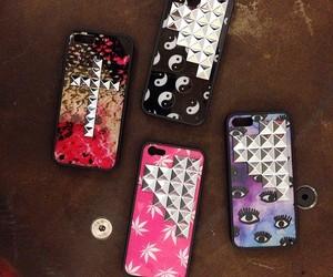 iphone case, wildflowercases, and wildflowerlove image