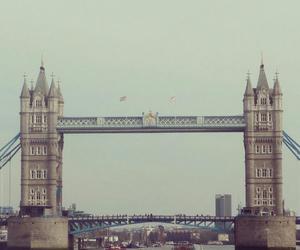 bridge, british, and english image