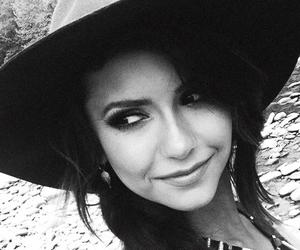 Nina Dobrev, beautiful, and the vampire diaries image