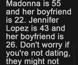 quote, boyfriend, and Jennifer Lopez image