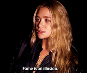fame and illusion image
