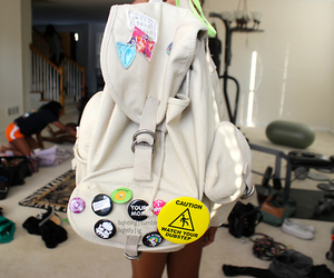 backpack, bag, and quality image