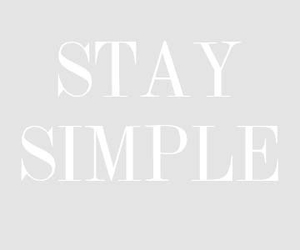 fashion, quote, and simple image