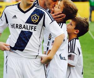 beckham, boy, and David Beckham image