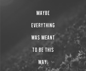 life, quote, and way image