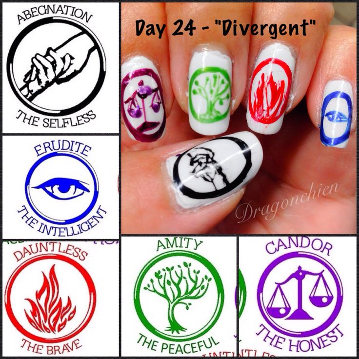 Awesome Nails Uploaded By Ik On We Heart It