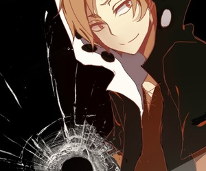 anime, kagerou project, and kano image