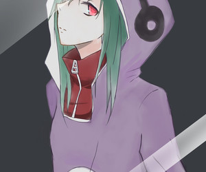 kagerou days and kagerou project image