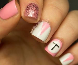colors, creative, and nails image