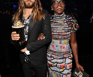 jared leto, 30 seconds to mars, and mma image