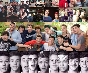 magcon, boys, and Hot image