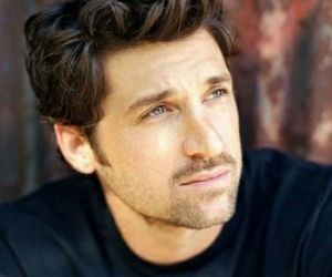 grey's anatomy and patrick dempsey image