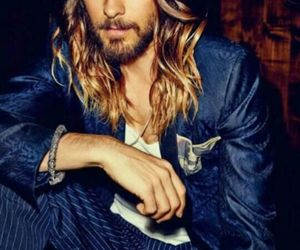 jared and 30 seconds to mars image