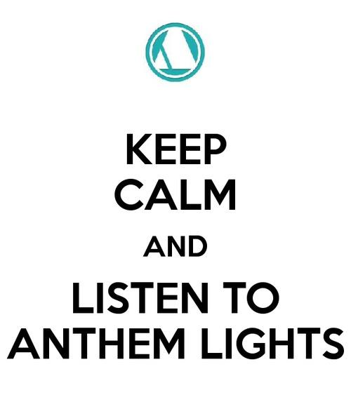 Anthem Lights Uploaded By Agnes On We Heart It