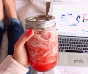 tumblr, drink, and food image