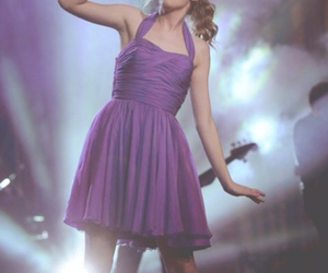 Taylor Swift and speak now image