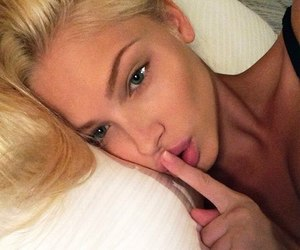 cheekbones, shhhhh, and perfect image
