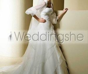 vintage wedding dresses image