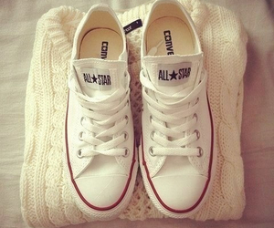 converse, pulover, and cute image