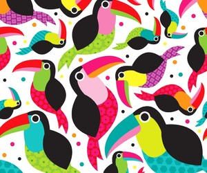 background, pattern, and animal image